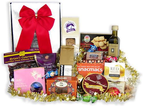 Australian Christmas Hamper | Christmas Gift Ideas from Silver